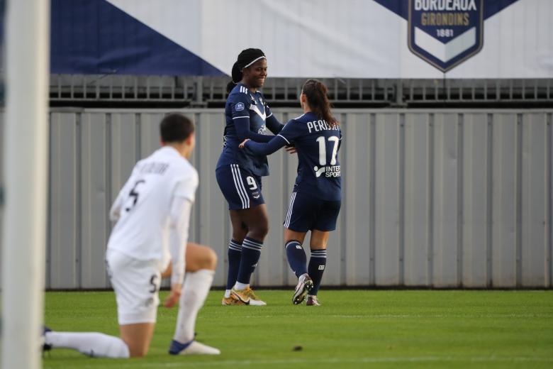 Bordeaux-Montpellier, 11ème journée D1 Arkéma (Saison 2020-2021)