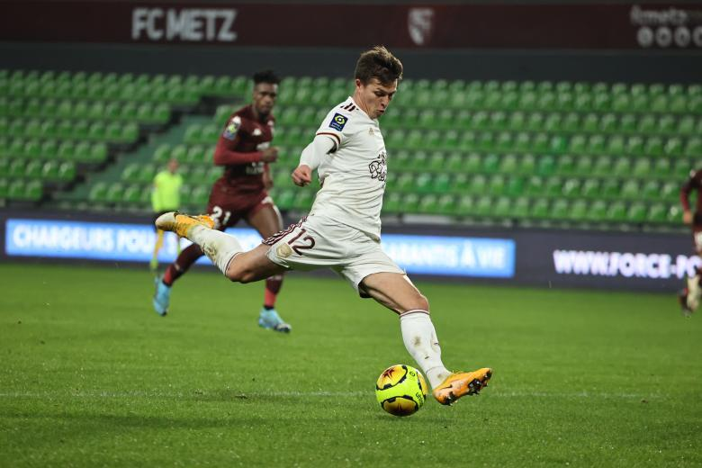 Metz-Bordeaux (0-0, Saison 2020-2021)
