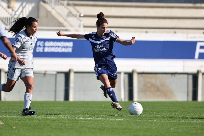 Les photos de la victoire contre Le Havre [6-0]