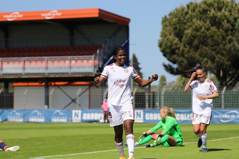 Montpellier-Bordeaux (0-1)