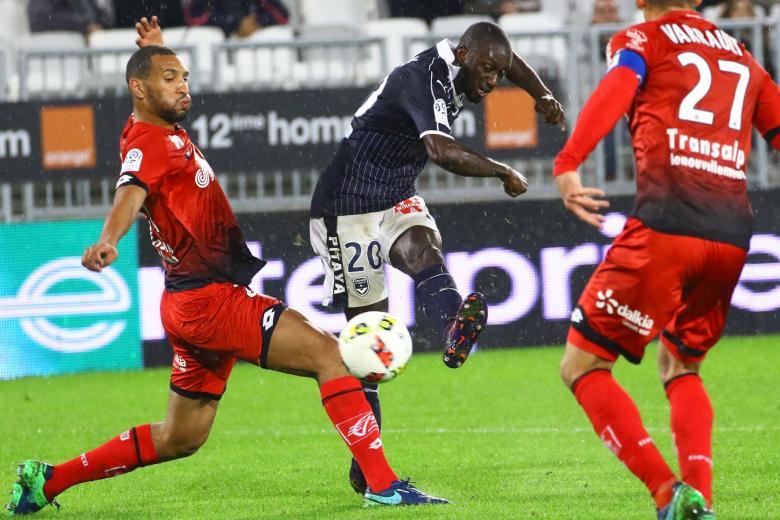 Le site officiel du FC Girondins de Bordeaux   Girondins.com