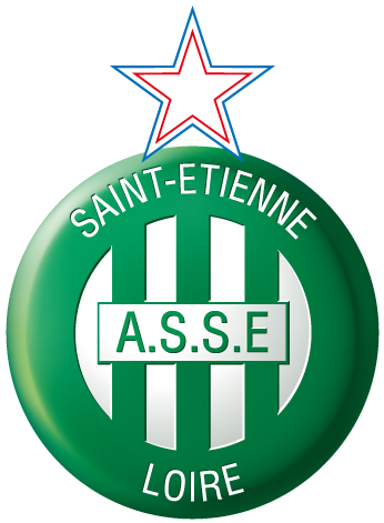 Logo AS Saint-Etienne