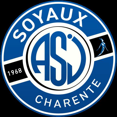 Logo de l'ASJ Soyaux