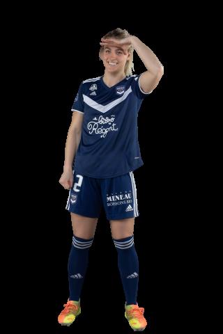 Svava Rós Gudmundsdóttir (Saison 2020-2021)
