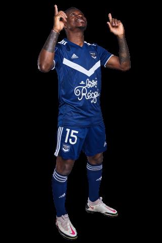 La fiche de Jean-Mickaël Seri (Saison 2020-2021)
