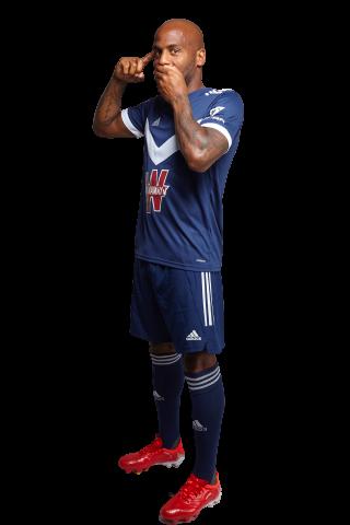Fiche Joueur Saison 2021-2022 / Jimmy Briand