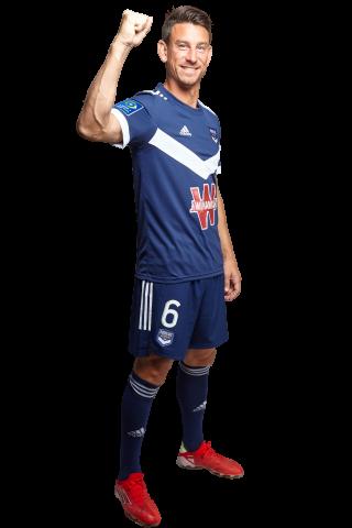 Fiche Joueur Saison 2021-2022 / Laurent Koscielny