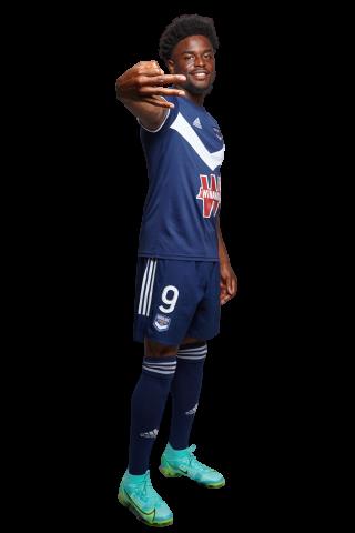 Fiche Joueur Saison 2021-2022 / Josh Maja