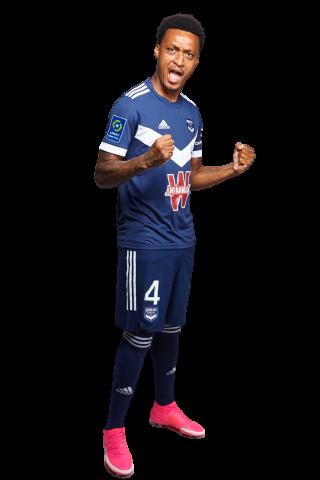 Fiche Joueur Saison 2021-2022 / Edson Mexer