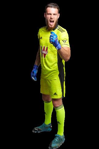 Fiche Joueur Saison 2021-2022 / Gaëtan Poussin