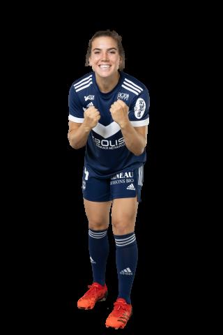 La fiche de Vanessa Gilles (Saison 2020-2021)