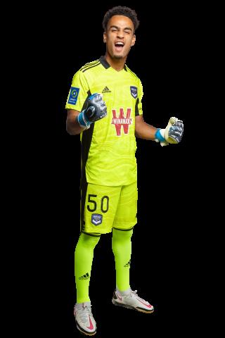 Fiche Joueur Saison 2021-2022 / Tidiane Malbec