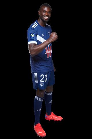 Fiche Joueur Saison 2021-2022 / Mbaye Niang