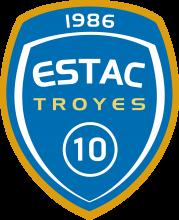 Logo ESTAC Troyes